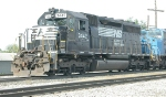 NS SD-40-2 3442